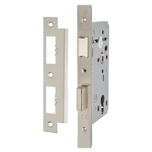 Union HD72SL DIN Sash Lock Case